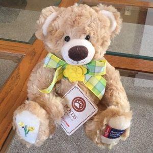 Boyds Bear Special Edition